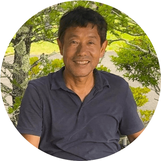 総監督:吉岡徹治 (女子監督兼任)