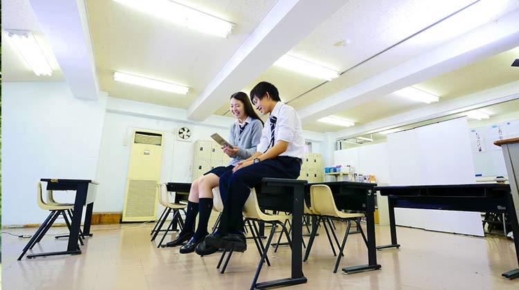 新入学生の入学の流れ   学校法人代々木学園 代々木高等学校[公式]